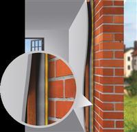 монтаж шумоизоляции стен PenoHome Евроблок