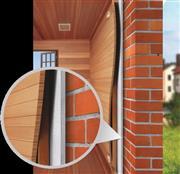 Теплоизоляция стен материалами Penoterm – утепление стен изнутри