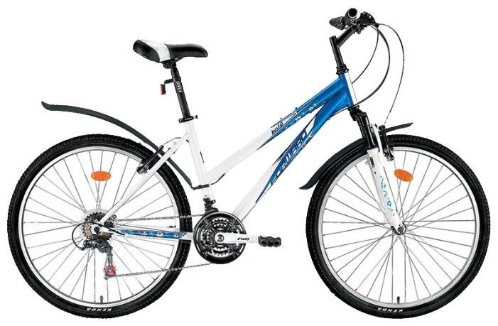 Горный велосипед Altair