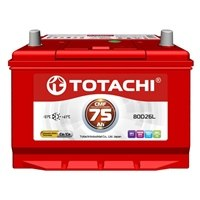 Аккумулятор TOTACI (Тотачи)
